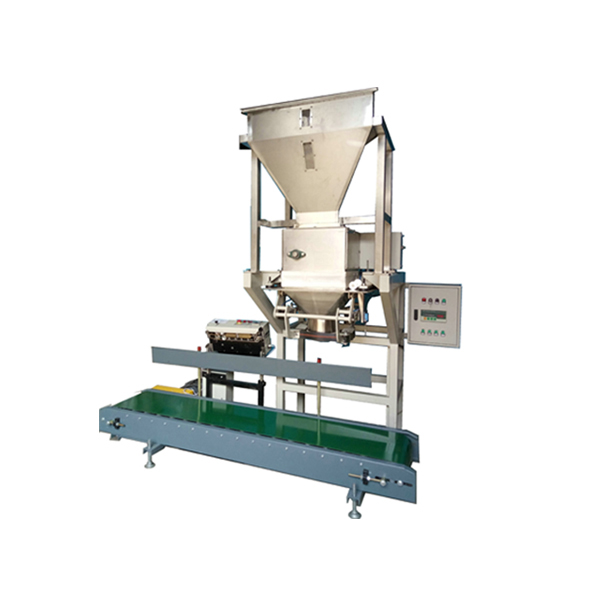 Weighing & packing system